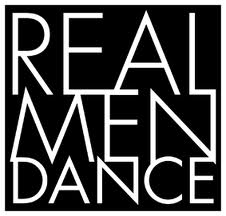 real men dance